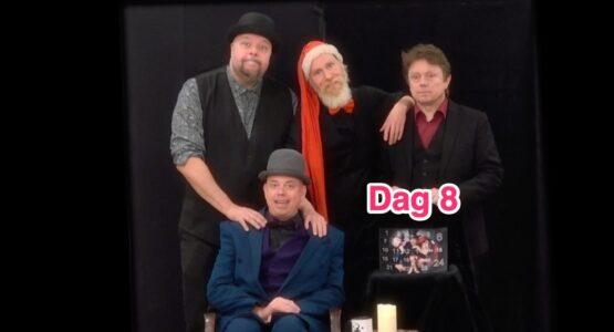 Fyra trollkarlar